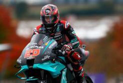 Fabio Quartararo MotoGP Le Mans 2020