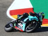 Franco Morbidelli victoria GP Teruel 2020