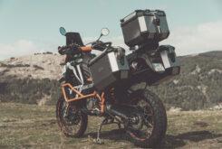 GIVI Trekker Alaska Maletas Aluminio 08581