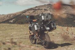 GIVI Trekker Alaska Maletas Aluminio 08583