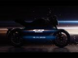 Honda CB1000R 2021 teaser
