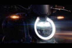 Honda CB1000R 2021 teaser 7