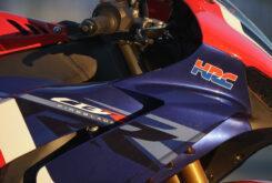 Honda CBR1000RR R SP 2020 detalles 14