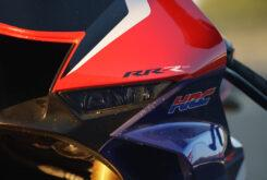 Honda CBR1000RR R SP 2020 detalles 23