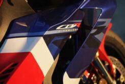Honda CBR1000RR R SP 2020 detalles 28