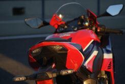 Honda CBR1000RR R SP 2020 detalles 32