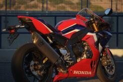 Honda CBR1000RR R SP 2020 detalles 33