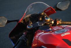 Honda CBR1000RR R SP 2020 detalles 36