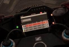 Honda CBR1000RR R SP 2020 detalles 55