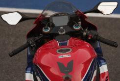 Honda CBR1000RR R SP 2020 detalles 74