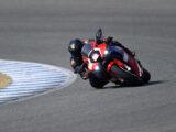Honda CBR1000RR R SP 2020 prueba 12i