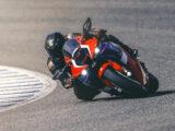 Honda CBR1000RR R SP 2020 prueba 12i HD