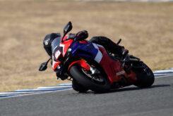 Honda CBR1000RR R SP 2020 prueba 16