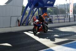 Honda CBR1000RR R SP 2020 prueba 19