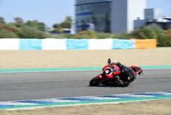Honda CBR1000RR R SP 2020 prueba 2