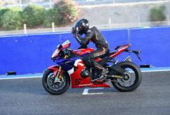 Honda CBR1000RR R SP 2020 prueba 21