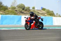 Honda CBR1000RR R SP 2020 prueba 23
