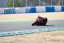 Honda CBR1000RR R SP 2020 prueba 28