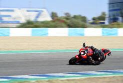Honda CBR1000RR R SP 2020 prueba 3