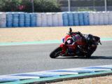 Honda CBR1000RR R SP 2020 prueba 30
