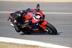 Honda CBR1000RR R SP 2020 prueba 31