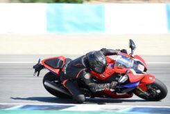 Honda CBR1000RR R SP 2020 prueba 33