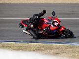 Honda CBR1000RR R SP 2020 prueba 34