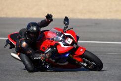 Honda CBR1000RR R SP 2020 prueba 37