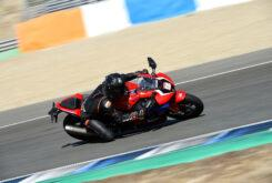 Honda CBR1000RR R SP 2020 prueba 38