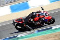Honda CBR1000RR R SP 2020 prueba 39