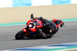 Honda CBR1000RR R SP 2020 prueba 4