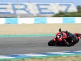 Honda CBR1000RR R SP 2020 prueba 6