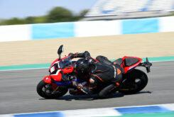 Honda CBR1000RR R SP 2020 prueba 7