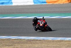 Honda CBR1000RR R SP 2020 prueba 8