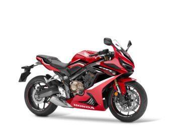Honda CBR650R 2021 (2)