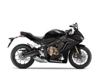 Honda CBR650R 2021 (5)