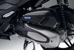 Honda Forza 125 20211
