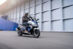 Honda Forza 125 202112