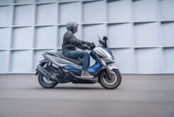 Honda Forza 125 202113