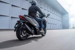 Honda Forza 125 202114