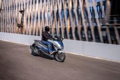 Honda Forza 125 202115