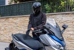 Honda Forza 125 202118