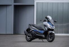 Honda Forza 125 202119