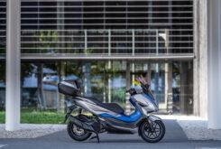 Honda Forza 125 202120