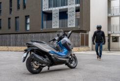 Honda Forza 125 202121