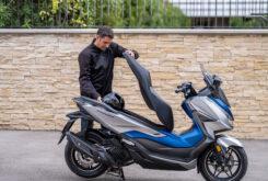 Honda Forza 125 202122