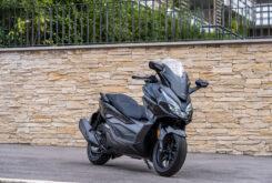 Honda Forza 125 202123