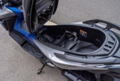 Honda Forza 125 202132