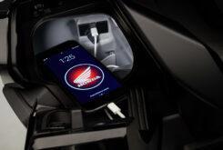 Honda Forza 125 20214
