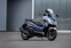 Honda Forza 125 2021ap